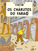 Os charutos do Faraó (Português)
