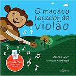 O Macaco Tocador de Violão - Novo Formato (Português)