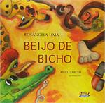 Beijo de bicho (Português)