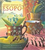 Minhas fábulas de Esopo (Português)