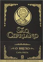 Sao Cipriano O Bruxo (Capa Preta) (Português)