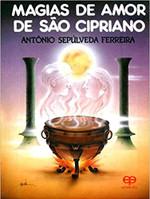 Magias de Amor de São Cipriano (Português)