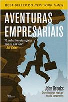 Aventuras empresariais (Português)