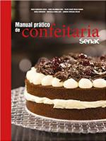Manual pratico de confeitaria Senac (Português)