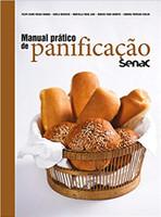 Manual pratico de panificação Senac (Português)