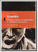 O Princípio anarquista e outros ensaios (Português)