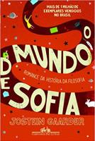 O mundo de Sofia (Português)