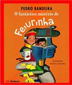 O Fantástico Mistério de Feiurinha (Português)