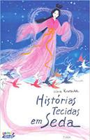Histórias tecidas em seda (Português)