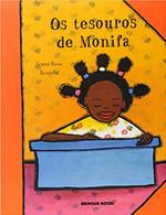 Os Tesouros de Monifa (Português)