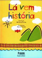 Lá vem história (Português)