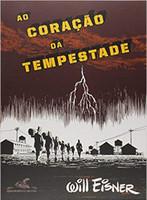 Ao coração da tempestade (Português)