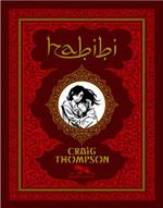 Habibi (Português)
