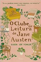 O Clube de Leitura de Jane Austen (Português)
