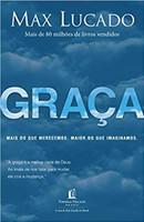 Graça - Max Lucado (Português)