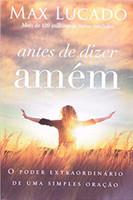 Antes de dizer amém (Português)