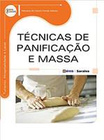 Técnicas de Panificação e Massa (Português)