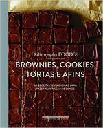 Brownies, cookies, tortas e afins (Português)
