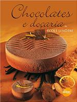 Chocolates e doçaria volume II (Português)