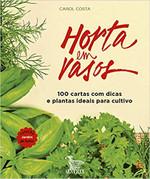 Horta em vasos (Português)