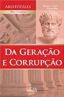 Da Geração e Corrupção (Português)