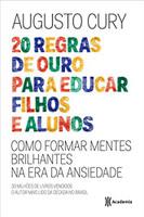 20 regras de ouro para educar filhos e alunos (Português)