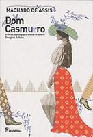 Dom Casmurro - Coleção Travessias (Português)