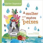 A mulher que matou os peixes (Português)