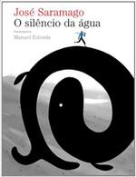 O silêncio da água (Português)