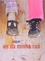 Os da Minha Rua - Coleção Ponta-de-Lança (Português)