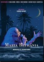Maria Bethania - Música É Perfume - Blu-ray