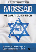 Mossad os Carrascos do Kidon