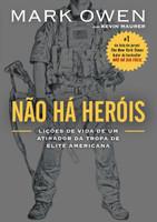 Não há heróis (Português)
