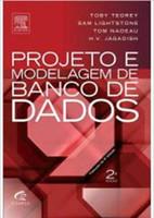 Projeto e modelagem de banco de dados (Português)