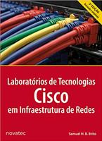 Laboratórios de Tecnologias Cisco em Infraestrutura de Redes (Português)
