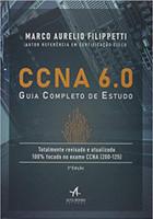 CCNA 6.0: Guia Completo de Estudo (Português)