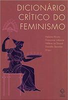 Dicionário crítico do feminismo (Português)