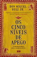 Os cinco níveis de apego (Português)