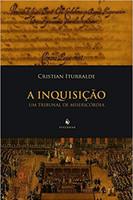 A Inquisição. Um Tribunal de Misericórdia (Português)