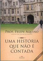 Uma História que não É Contada (Português)