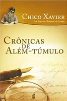 Crônicas de além-túmulo (Português)