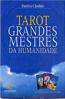 Tarot. Grandes Mestres da Humanidade (Português)