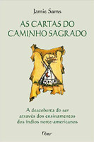As cartas do caminho sagrado (Português)