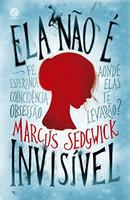 Ela não é invisível (Português)