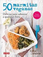 50 Marmitas Veganas (Português)