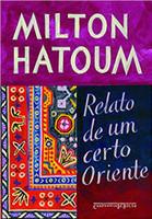 Relato de um certo Oriente (Português)