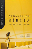 Através da Bíblia. Livro por Livro (Português)