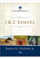 1 e 2 Samuel - Série Comentário Expositivo. (Português)