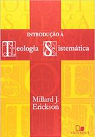 Introdução A Teologia Sistematica (Português)