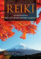 Reiki As Respostas da Usui Reiki Ryoho Gakkai